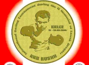 Boxe masculino terá dois desafios europeus em setembro