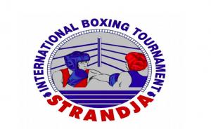 Brasil encerra sua participação no Strandja Tournament