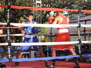 Boxe do Brasil estreia com vitórias em Porto Rico