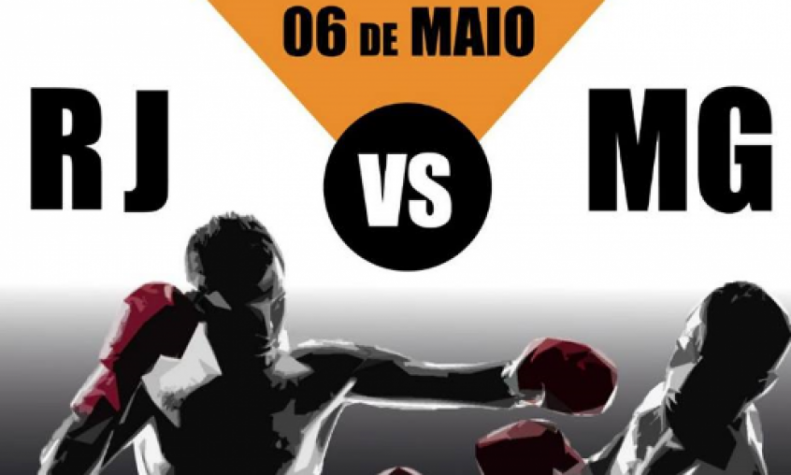 Desafio Rio de Janeiro x Minas Gerais acontece na Barra da Tijuca