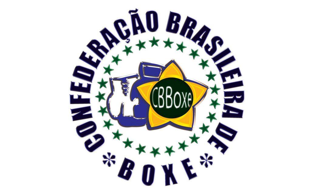 Logotipo da Confederação Brasileira de Boxe