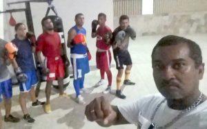 Boxe do RN terá espaço nobre para a preparação da seleção estadual
