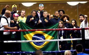 Investimento, planejamento e dedicação ao Boxe