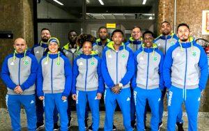 Boxe do Brasil embarca para os Jogos Sul-Americanos Cochabamba 2018