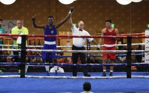 Boxe Juvenil do Brasil está em cinco finais do Continental