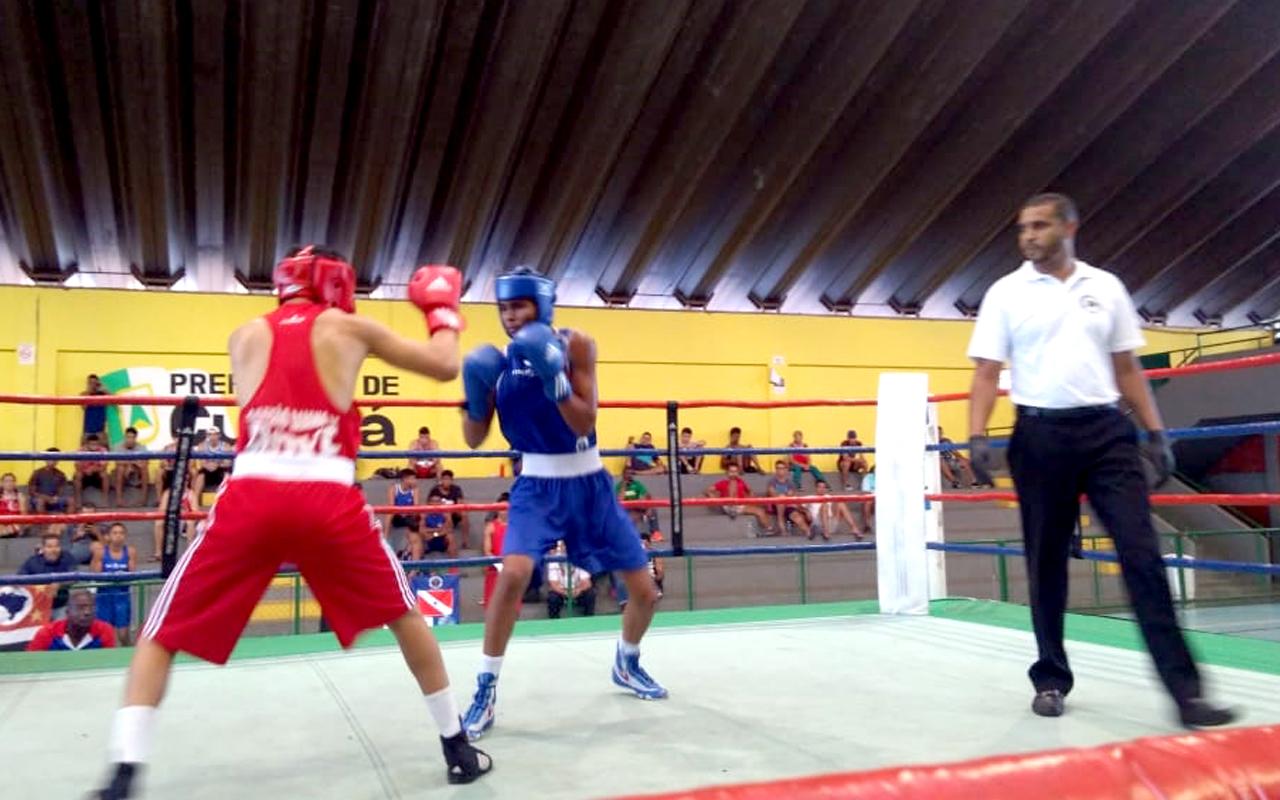 Imagem do post Campeonatos Brasileiros de Boxe conhecem os seus campeões
