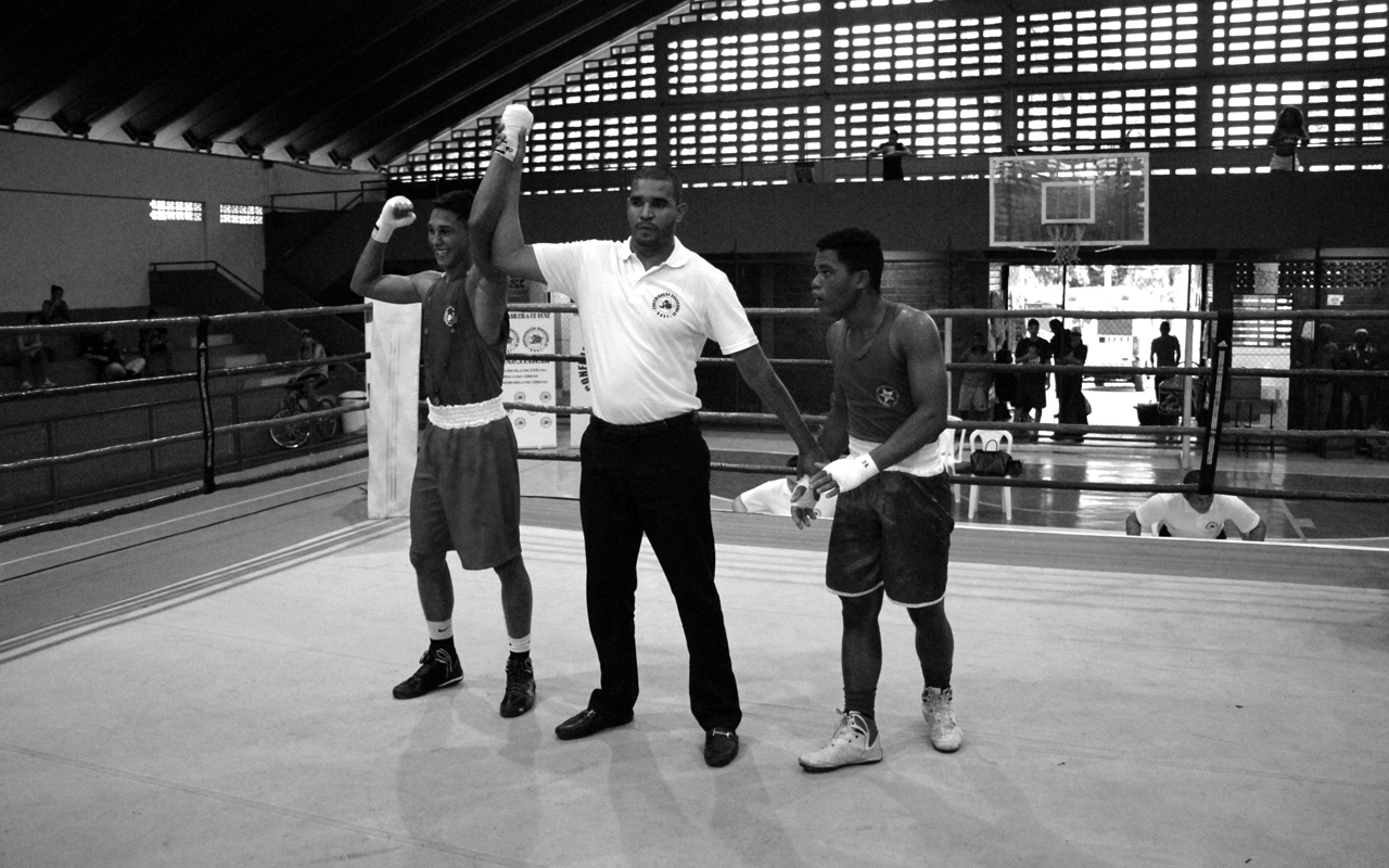 Imagem do post CBBoxe transmite AO VIVO, via Facebook, as lutas dos campeonatos brasileiros em Cuiabá