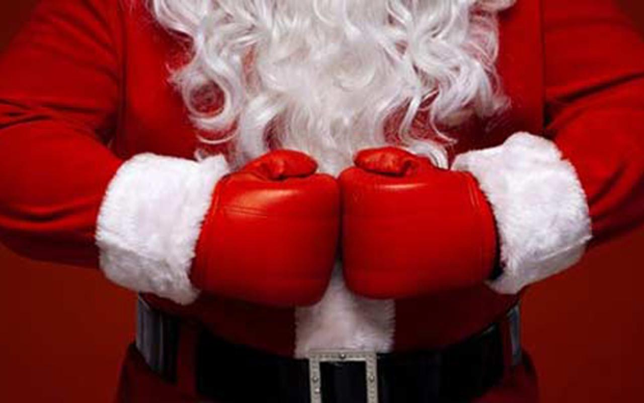Imagem do post A CBBoxe deseja um Feliz Natal e um excelente 2019