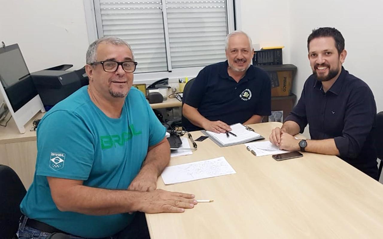 Imagem do post Brasileiros de Boxe masculino elite e juvenil de 2019 serão no Rio Grande do Sul