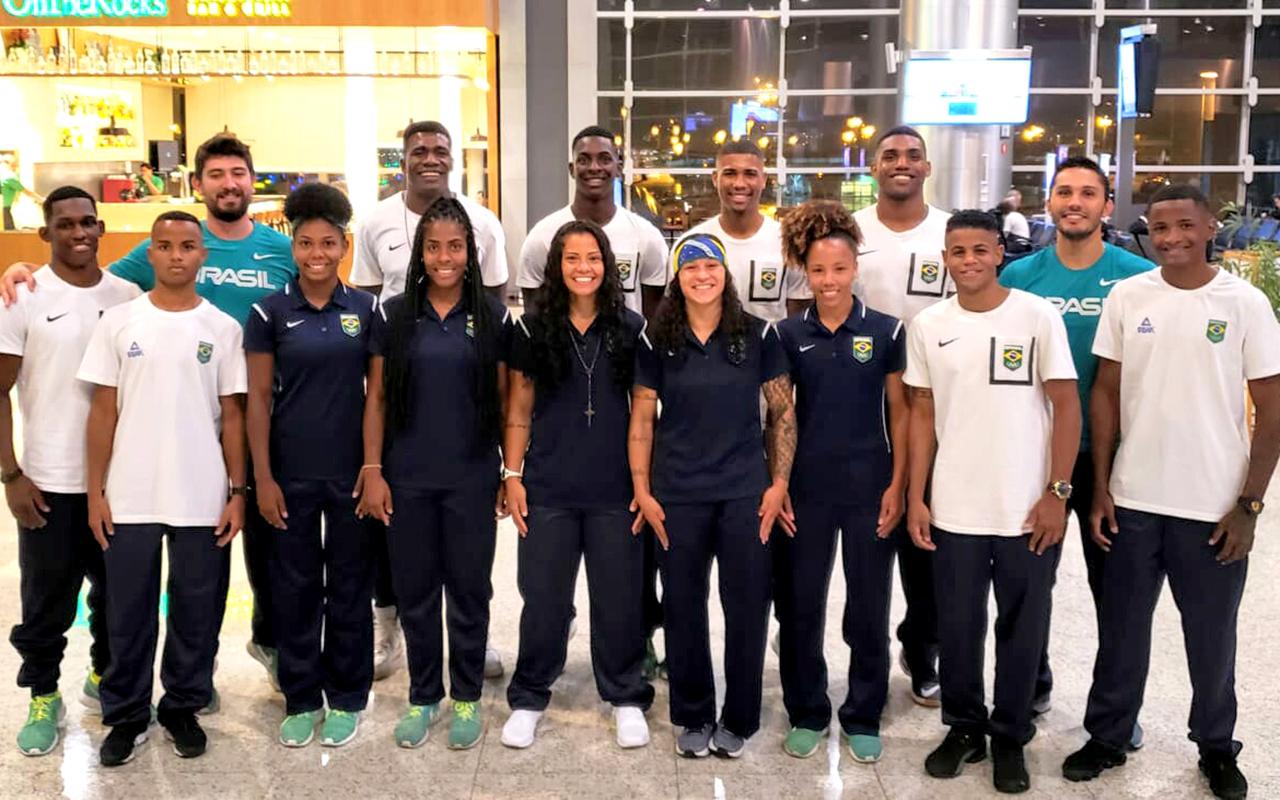 Imagem do post Brasil embarca para o mais antigo e disputado torneio da Europa