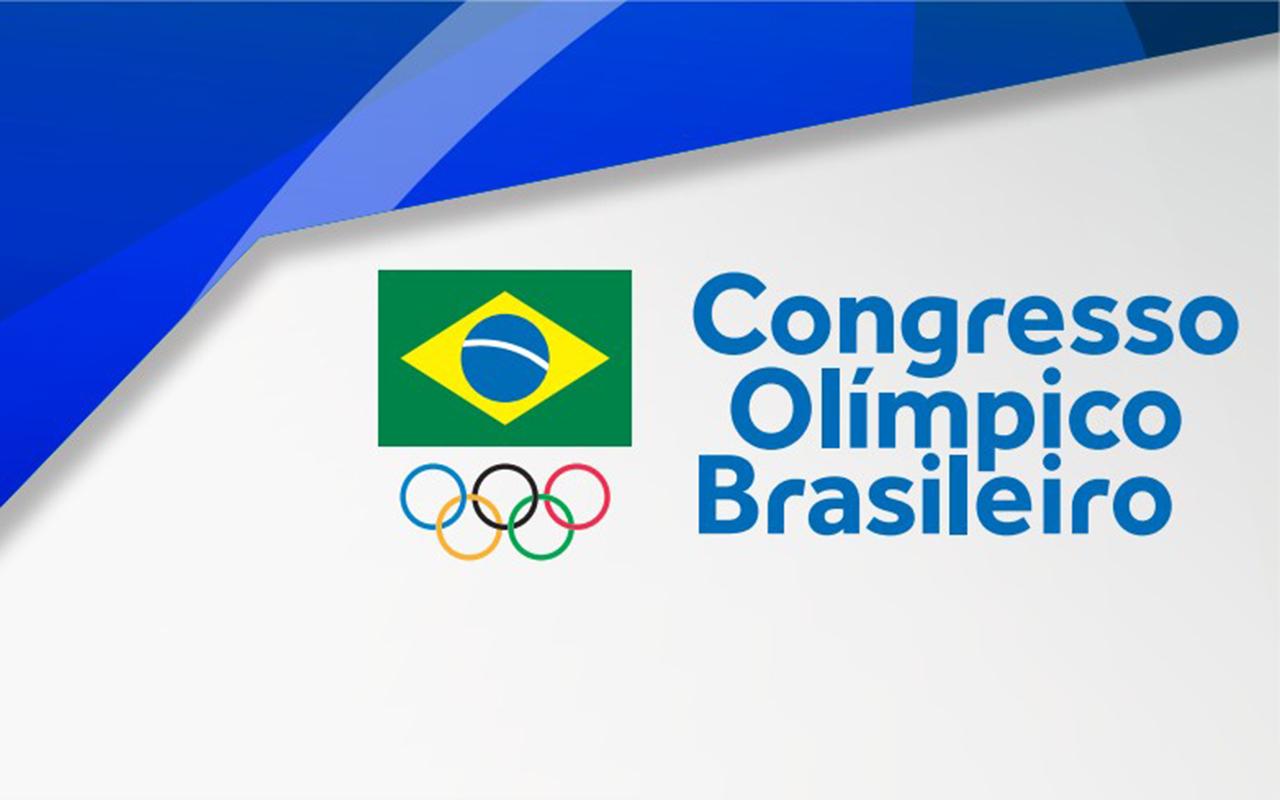Imagem do post Inscrições abertas para a 1ª edição do Congresso Olímpico Brasileiro