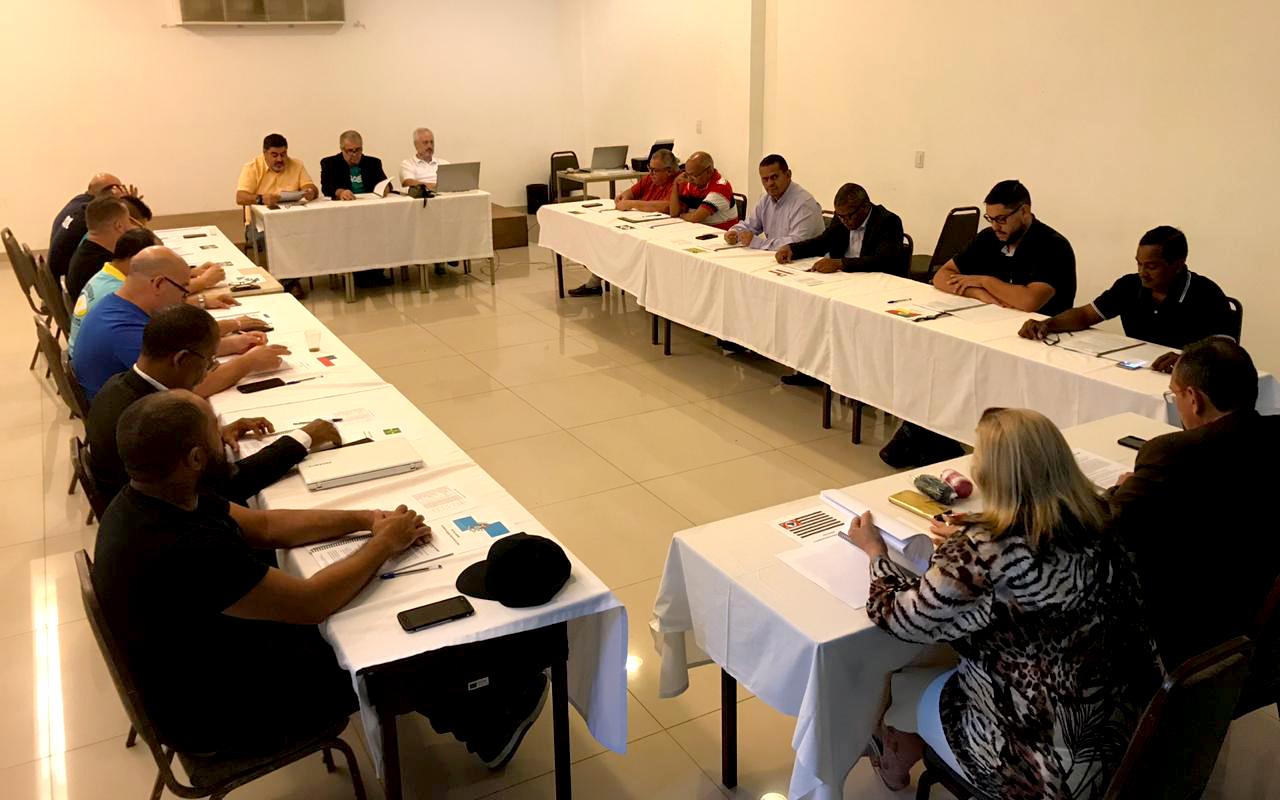 Imagem do post CBBoxe realiza Assembleia Geral