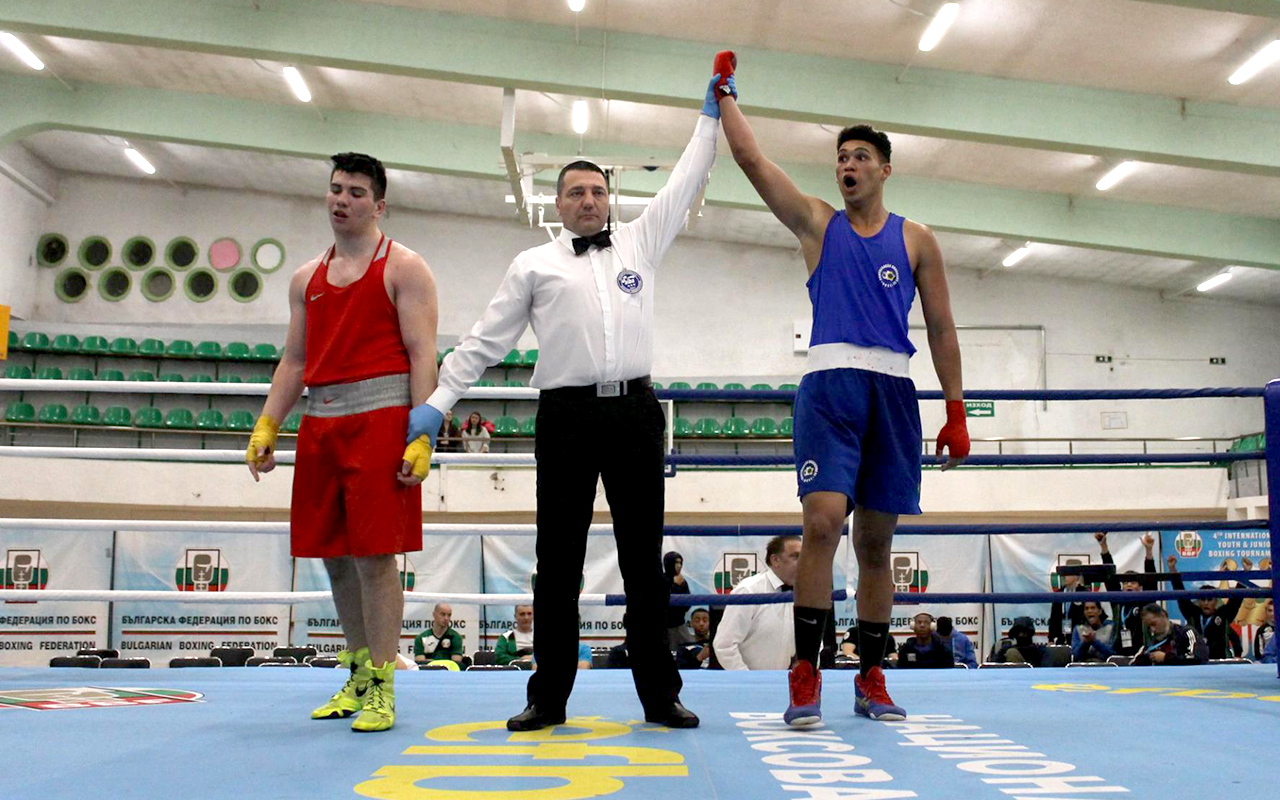 Imagem do post Brasil nas semifinais do torneio juvenil Emil Jechev Tournament