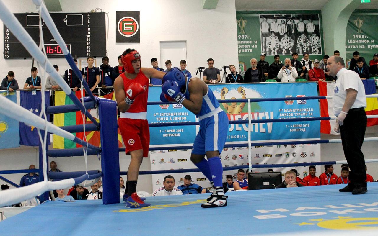 Imagem do post Brasil conquista o Bronze no torneio juvenil Emil Jechev