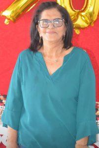 Maria Gilka