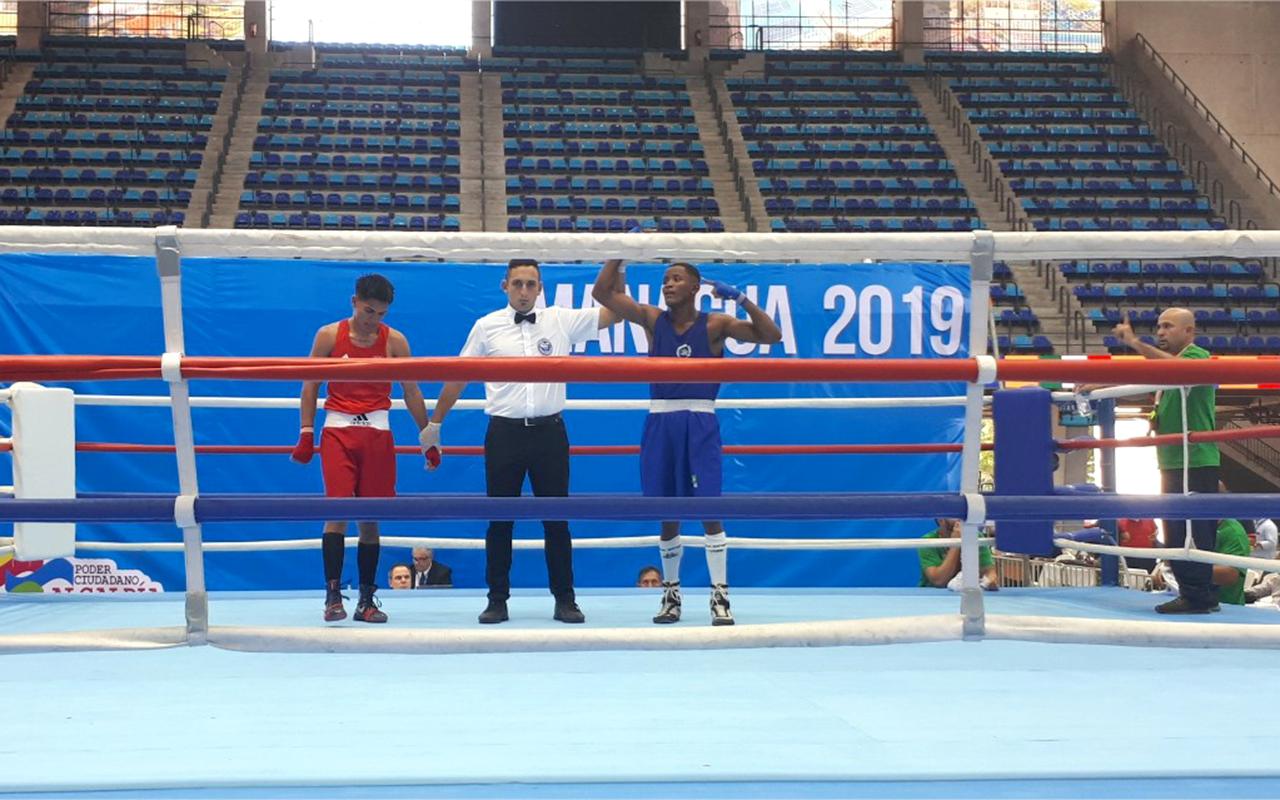 Imagem do post Boxe do Brasil estreia na Classificatória das Américas