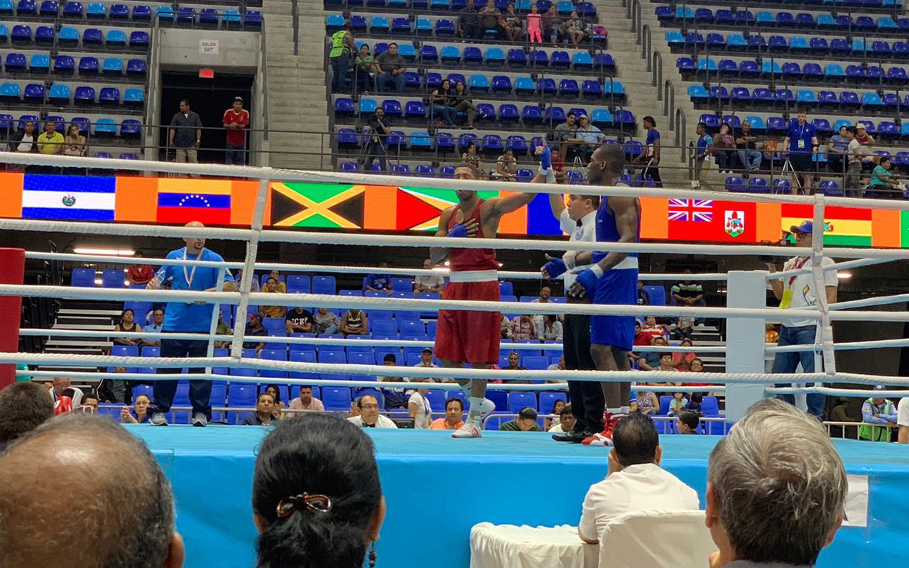 Imagem do post Seguimos firmes na classificatória para os Jogos Pan-Americanos