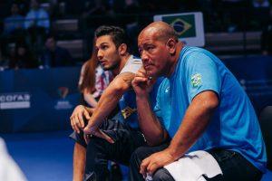 treinadores