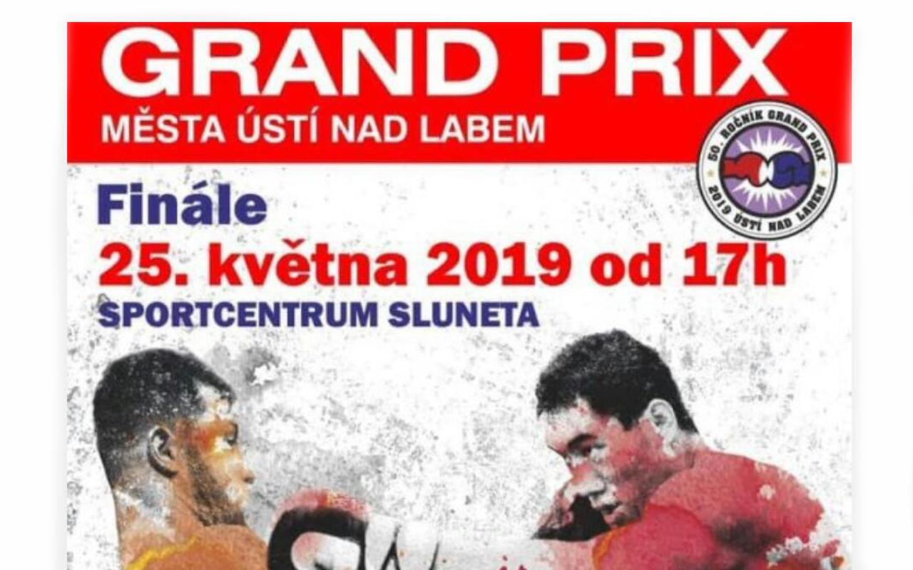 Imagem do post Próxima parada: 50ª edição do Grand prix Usti Nade Labem, na República Tcheca
