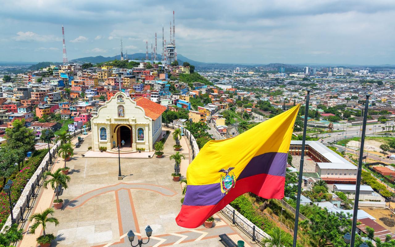 Imagem do post Presidente da CBBoxe ministrará curso de formação de oficiais no Equador