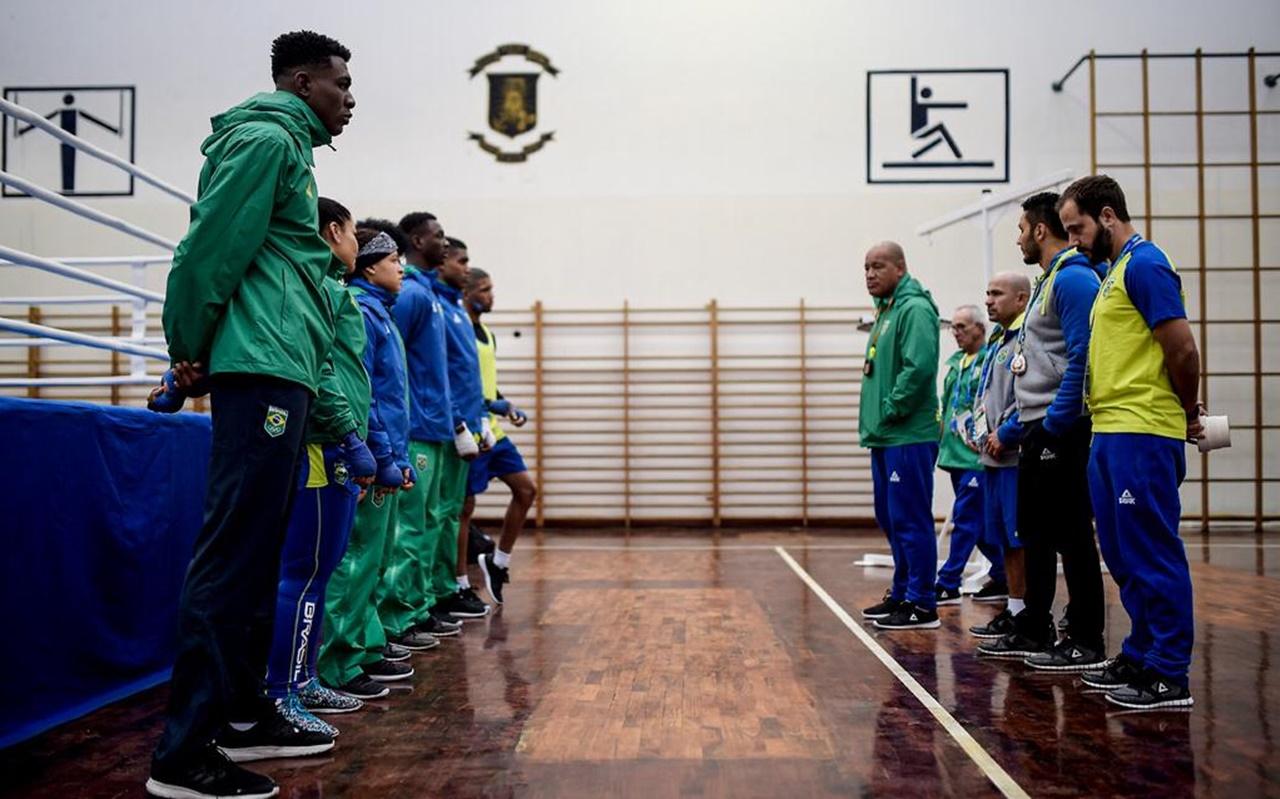 Imagem do post Boxe do Brasil conhece os seus adversários dos Jogos Pan-Americanos