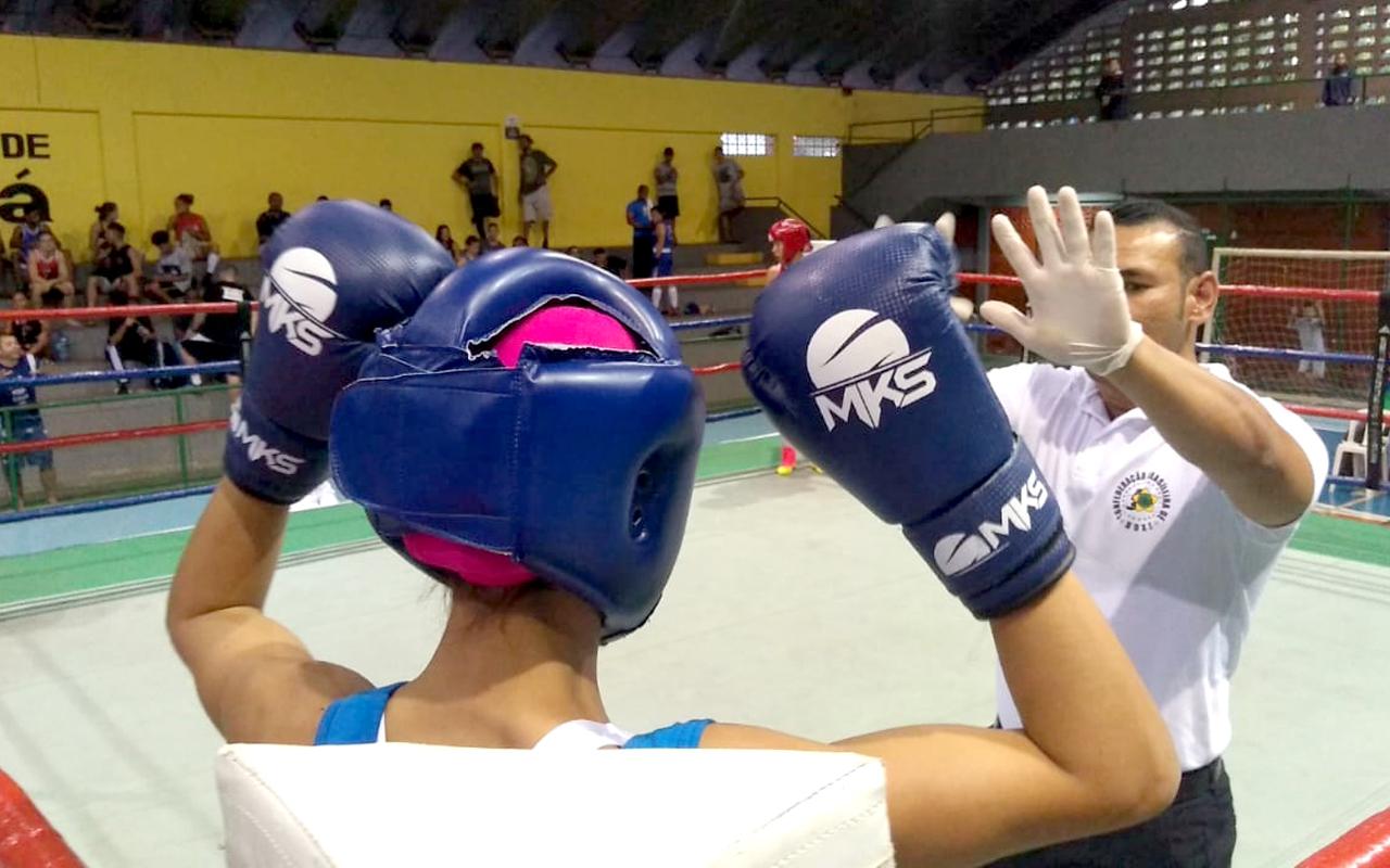 Imagem do post Campeonatos Brasileiros chegam ao quinto dia de competição