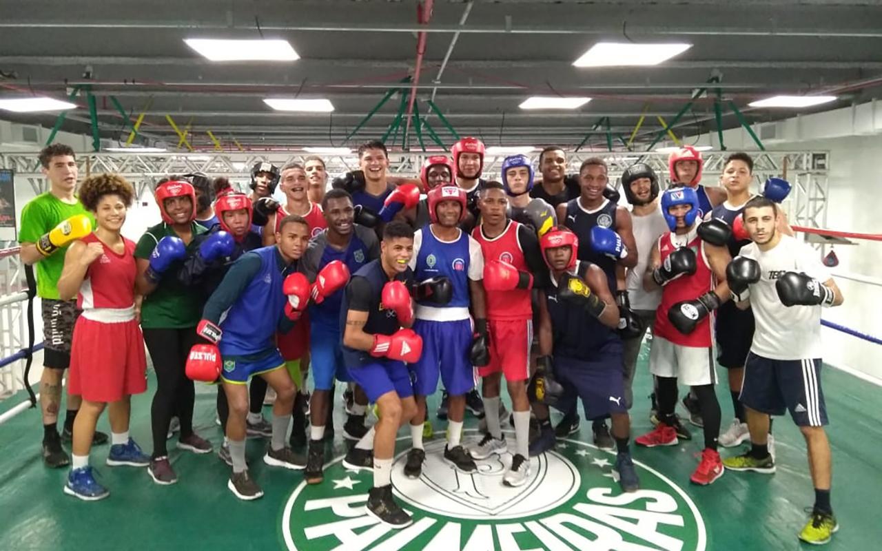 Imagem do post Base de treinamento em São Paulo: por que o Boxe não pode parar