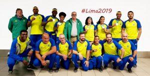 Equipe Lima 2019