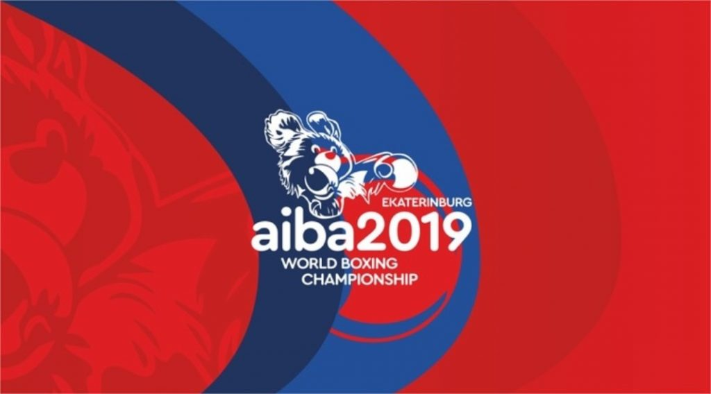 AIBA marks 10 days to the start of the 2019 Men's World Championships in Russia – AIBA – Google Chrome
