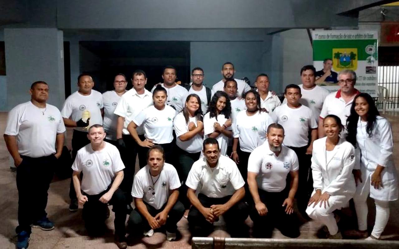 Imagem do post Novo curso forma novos árbitros e juízes no Rio Grande do Norte