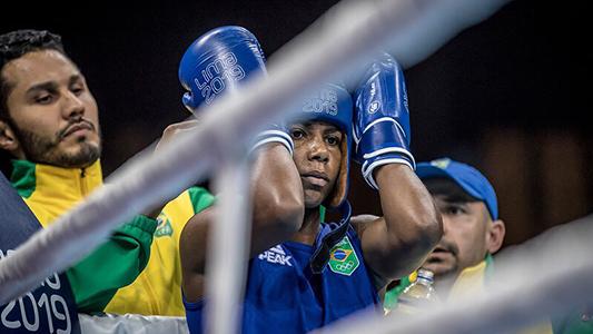 Imagem do post Boxe do Brasil terá equipe completa treinando em Portugal, na Missão Europa