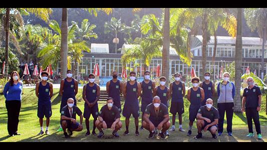 Imagem do post CBBoxe organiza base de preparação física, técnica e psicológica em São Paulo