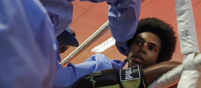 Imagem do post Equipe Olímpica encerra as atividades do ano com testes no Laboratório Olímpico