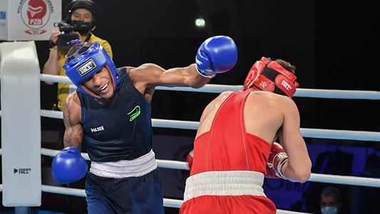 Imagem do post Brasil vence duas no Campeonato Mundial Juvenil de Boxe