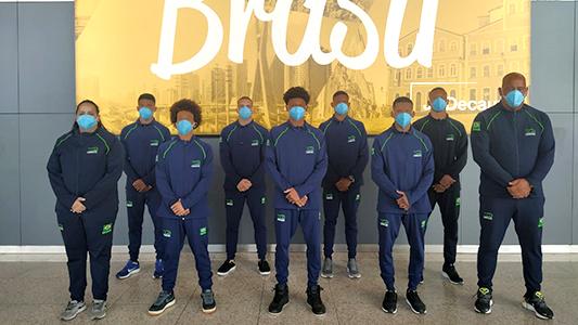 Imagem do post Brasil embarca para o Campeonato Mundial Juvenil de Boxe